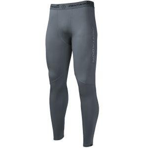 Pentagon pantaloni termici Kissavos 2.0 in verde salvia