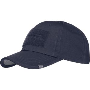 Pentagon cappellino da baseball Tactical 2.0 Rip-Stop in Midnight Blue