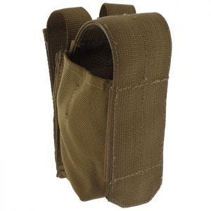 Pro-Force astuccio per granata MOLLE in Coyote