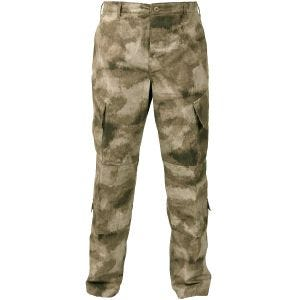 Propper pantaloni ACU in policotone Ripstop in A-TACS AU