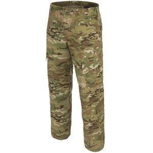 Propper pantaloni ACU in policotone Ripstop in MultiCam