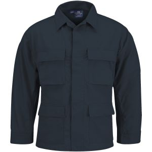 Propper giacca BDU Uniform in policotone RipStop LAPD Navy