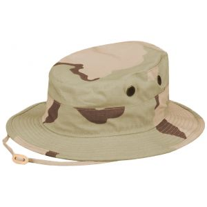 Propper cappello jungle hat in cotone RipStop Desert 3 colori