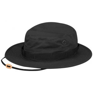 Propper cappello jungle hat in cotone RipStop nero