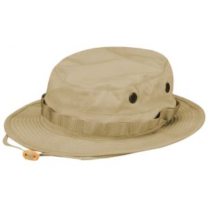 Propper cappello jungle hat in cotone RipStop cachi