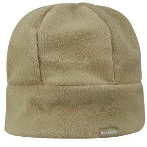 Propper berretto aderente in pile Tan 499