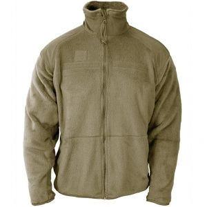 Propper giacca in pile Gen III in Tan 499