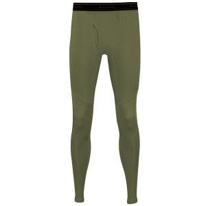 Propper sottopantalone per abbigliamento a strati in cotone di medio peso verde oliva