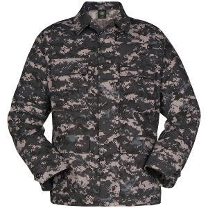 Propper giacca BDU Uniform in policotone in Subdued Urban Digital