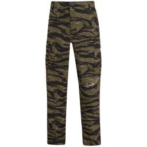 Propper pantaloni Uniform BDU in policotone RipStop Asian Tiger Stripe