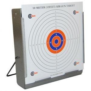 SMK supporto per bersaglio raccoglipallottole 17 x 17