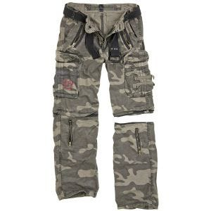 Surplus Royal Outback Trousers Royal Camo