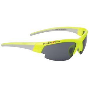 Swiss Eye occhiali Gardosa Evolution S - 3 lenti / montatura in giallo