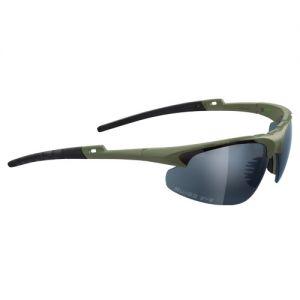 Swiss Eye occhiali Apache con montatura in verde oliva