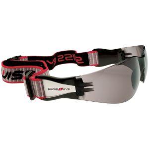 Swiss Eye occhiali Cross Country Outbreak con montatura in nero