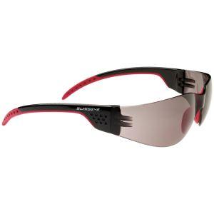 Swiss Eye occhiali da sole Outbreak Luzzone con montatura in nero/rosso