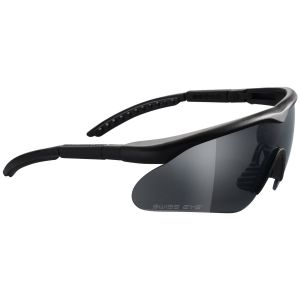 Swiss Eye occhiali Raptor con montatura in nero