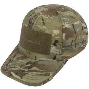 Pentagon cappellino da baseball Tactical 2.0 Rip-Stop in PentaCamo