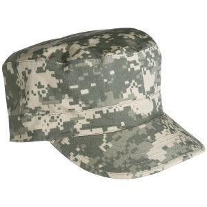 Teesar cappello field ACU in ACU Digital