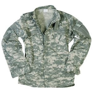 Teesar camicia Combat ACU in Digital