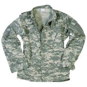 Teesar camicia Combat ACU in Digital