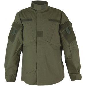 Teesar camicia Combat ACU in verde oliva