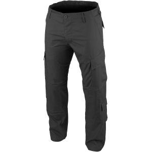 Teesar pantaloni Combat ACU in nero