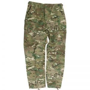 Tru-Spec pantaloni BDU Combat in MultiCam