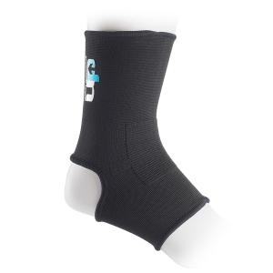 Ultimate Performance supporto elastico per caviglia in nero