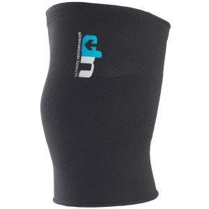 Ultimate Performance supporto per ginocchio elastico in nero