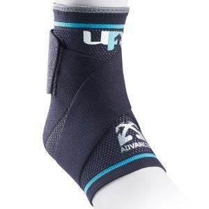 Ultimate Performance supporto per caviglia Advanced Ultimate in nero
