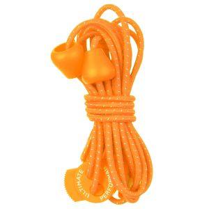 Ultimate Performance lacci elastici riflettenti in arancione