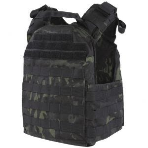 Condor Plate Carrier Cyclone in MultiCam Black
