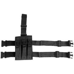Viper portacaricatore cosciale MP5 in nero