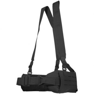 Viper Technical Harness Set Black