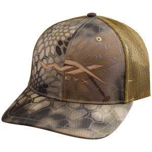 Wiley X Camo Cap One Size Adj Kryptek Highlander