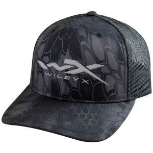 Wiley X Camo Cap One Size Adj Kryptek Typhon
