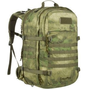 Wisport Crossfire Shoulder Bag and Rucksack A-TACS FG