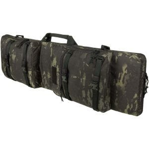 Wisport custodia per fucile 120+ in MultiCam Black