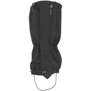 Wisport ghette Yeti in nero