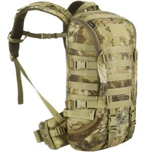 Wisport zaino ZipperFox 25L in Kryptek Highlander
