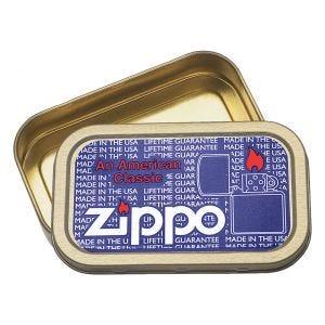 Zippo tabacchiera 3D da 28 g