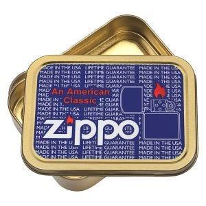 Zippo tabacchiera 3D da 57 g